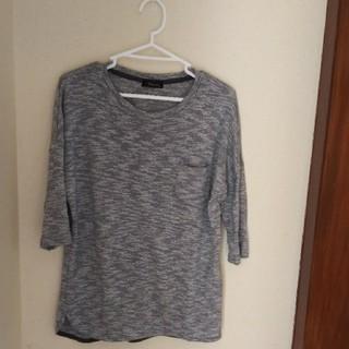 シマムラ(しまむら)のニット七分袖セーター(ニット/セーター)