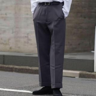ジエダ(Jieda)のkaiko  パンツ グレーsサイズ(スラックス)