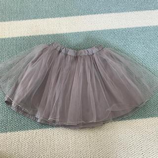 petit main - プティマイン  スカート  100
