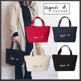 agnes b. - アニエスベー❤ミニトートバック