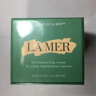 DE LA MER - 新品ドゥ ラ メール ザ・モイスチャ ライジング クリーム 30ml並行輸入品