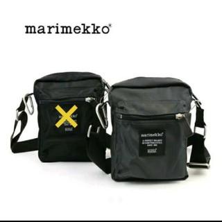 マリメッコ(marimekko)の新品未使用 marimekko マリメッコ ショルダーバッグ(ショルダーバッグ)