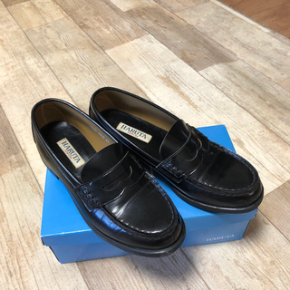 ハルタ(HARUTA)のHARUTA25センチEEE(ローファー/革靴)