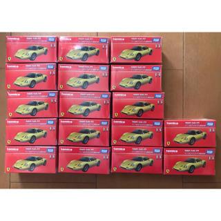 フェラーリ(Ferrari)のトミカNo.13 ディーノ 246 GT(発売記念仕様)  17台(ミニカー)