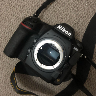 Nikon - D850