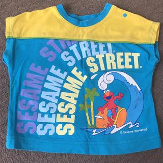 セサミストリート(SESAME STREET)のセサミストリート Tシャツ(Tシャツ)