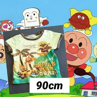 アンパンマン(アンパンマン)のアンパンマンTシャツ♡(Tシャツ/カットソー)