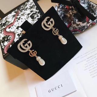グッチ(Gucci)のピアス(ピアス)