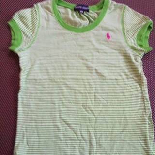 ラルフローレン(Ralph Lauren)のラルフ・ローレン100cmTシャツ(Tシャツ/カットソー)