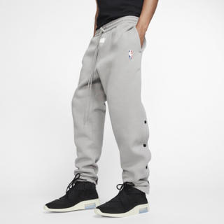 Fear of god warm up pants