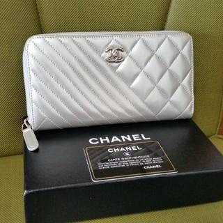CHANEL - 綺麗、長財布