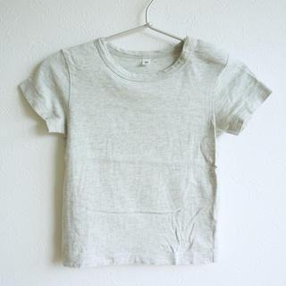 ムジルシリョウヒン(MUJI (無印良品))の無印良品 Tシャツ 80cm(Tシャツ)