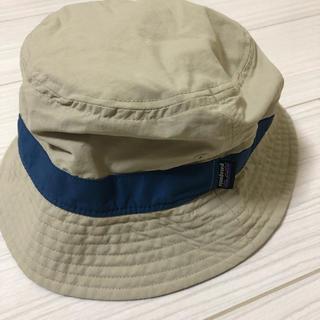 パタゴニア(patagonia)のパタゴニア 帽子 S/M(登山用品)