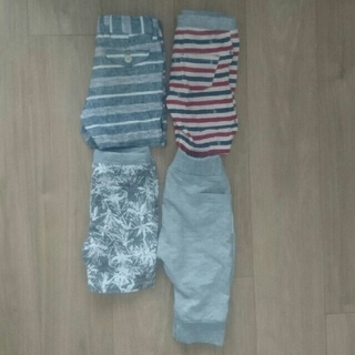 【90cm】パンツ まとめ売り