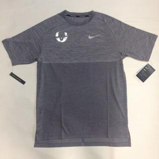ナイキ(NIKE)の【Sサイズ】オレゴンプロジェクトMedalist Running Shirt(ウェア)