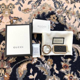 グッチ(Gucci)のGUCCI キーリング(キーホルダー)