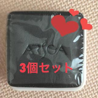 アルソア(ARSOA)の3個セット!(洗顔料)