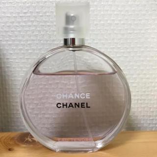 シャネル(CHANEL)のシャネルチャンスオータンドゥル100ml(ヘアウォーター/ヘアミスト)