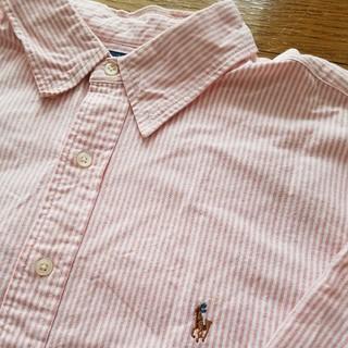 ラルフローレン(Ralph Lauren)のRALPH LAUREN☆シャツ(シャツ)