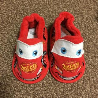 Disney - カーズ ベビー靴