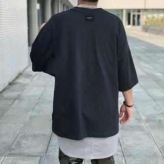 FEAR OF GOD - fear of god 5th インサイドアウト Tシャツ