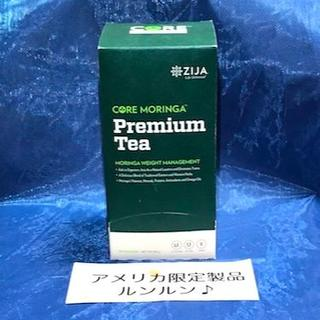 Zija ジージャ プレミアムティー 1箱分(30袋)箱なしお徳用 即日出荷(茶)