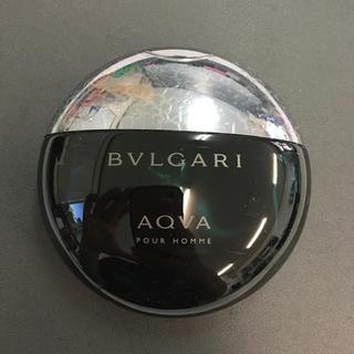 ブルガリ(BVLGARI)のブルガリ オードトワレ AQVA(香水(男性用))