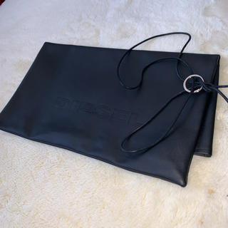 ディーゼル(DIESEL)のdiesel bag(クラッチバッグ)