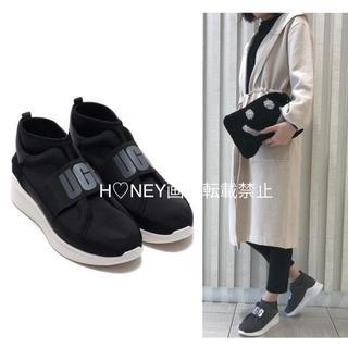 アグ(UGG)の新品❤️UGG『ニュートラスニーカーNeutra Sneaker』24.5-25(スニーカー)