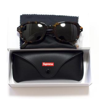 シュプリーム(Supreme)のSupreme Marvin Sunglasses 19ss(サングラス/メガネ)