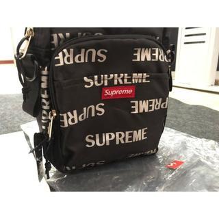 Supreme - Supreme 16FW 3M Reflective Repeat Should