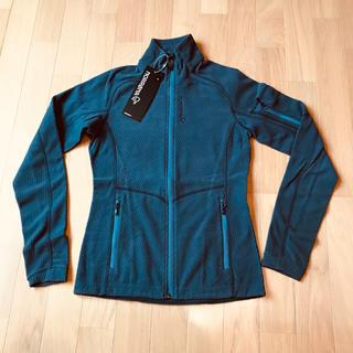 ザノースフェイス(THE NORTH FACE)のノローナ 新品 lofoten warm1 Jacket ウィメンズXS(登山用品)