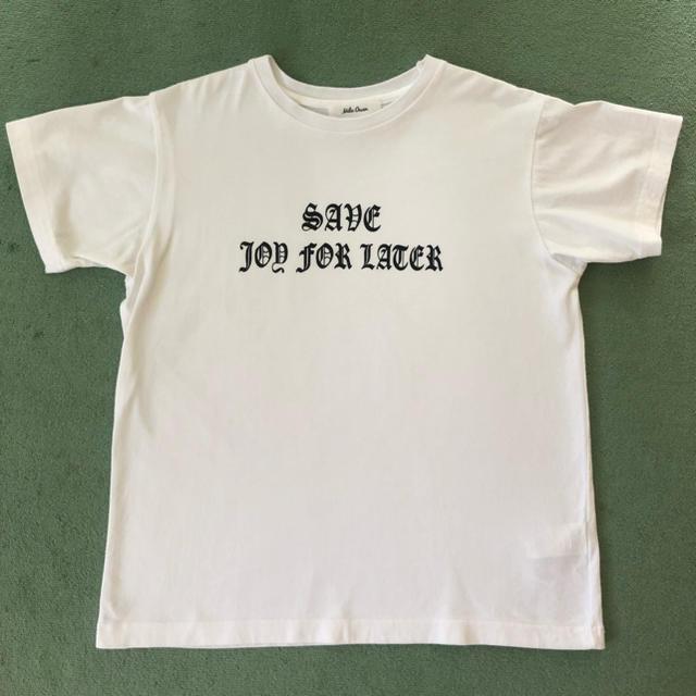 Mila Owen(ミラオーウェン)のMila Owen Tシャツ レディースのトップス(Tシャツ(半袖/袖なし))の商品写真