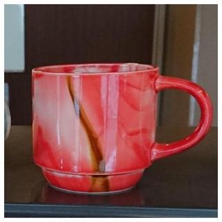 Starbucks Coffee - スターバックス 限定 出雲大社マグカップ 出雲 スカーレット 赤