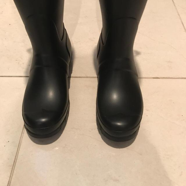 HUNTER(ハンター)のHunterレインブーツ レディースの靴/シューズ(レインブーツ/長靴)の商品写真