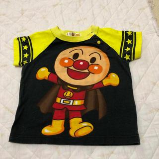 バンダイ(BANDAI)のアンパンマン★半袖Tシャツ★80cm(Tシャツ)