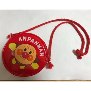 アンパンマン(アンパンマン)のアンパンマンポーチ(その他)