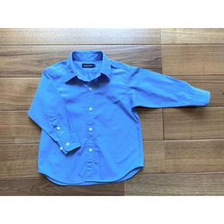 ラルフローレン(Ralph Lauren)のラルフローレン シャツ 100センチ 男の子(ブラウス)