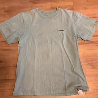 モンベル(mont bell)のmont-bell  モンベル  Tシャツ(Tシャツ/カットソー(半袖/袖なし))