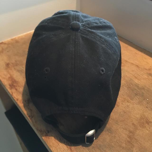 NEW ERA(ニューエラー)のNEW ERA×SANTA CRUZ コラボ ベースボールキャップ メンズの帽子(キャップ)の商品写真