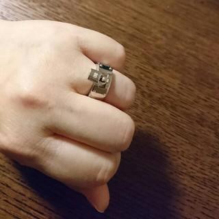 エルメス(Hermes)のエルメス ケリー リング(リング(指輪))