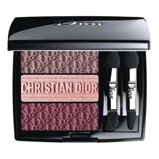 Dior - ディオール トリオブリックパレット ローズ キャンバス