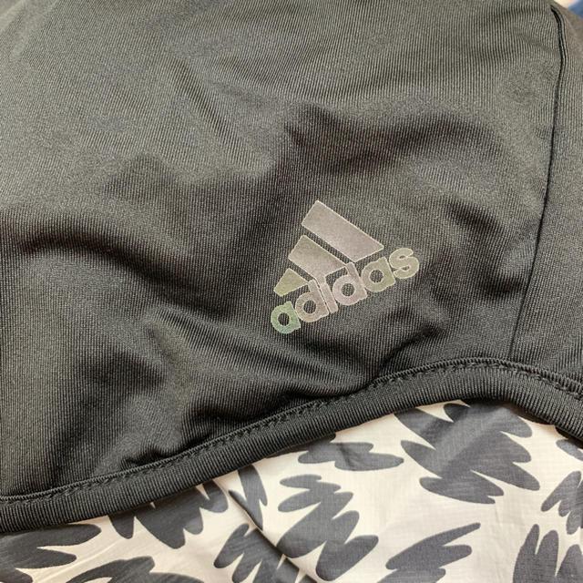 adidas(アディダス)のアディダス フィットネスパンツ スポーツ/アウトドアのトレーニング/エクササイズ(トレーニング用品)の商品写真