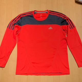 アディダス(adidas)のadidas トレーニング用Tシャツ(Tシャツ/カットソー(七分/長袖))