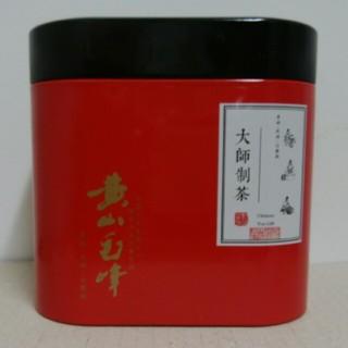 黄山毛峰 中国茶(茶)