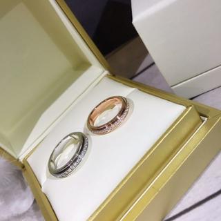 ピアジェ(PIAGET)のピアジェ Possession ウエディングリング  ペアリング(リング(指輪))