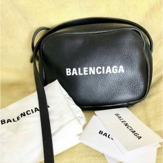 Balenciaga - 値下げ バレンシアガ Balenciaga エブリデイ カメラバッグ XS