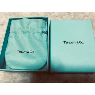 ティファニー(Tiffany & Co.)のTiffany 空箱(ショップ袋)
