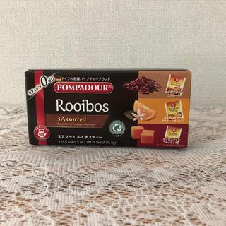 ポンパドール(POMPADOUR)のルイボスティー ポンパドール(茶)