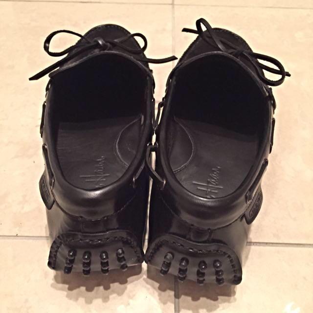 Cole Haan(コールハーン)のColeHaan ドライビングシューズ メンズの靴/シューズ(デッキシューズ)の商品写真